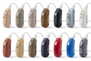 Siemens Hearing Instruments & Accessories
